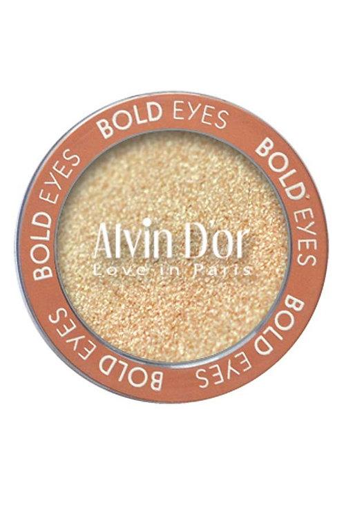 "Alvin D'or, Тени д/век ""Bold Eyes"" тон 03 golden pearls (золотой жемчуг)"