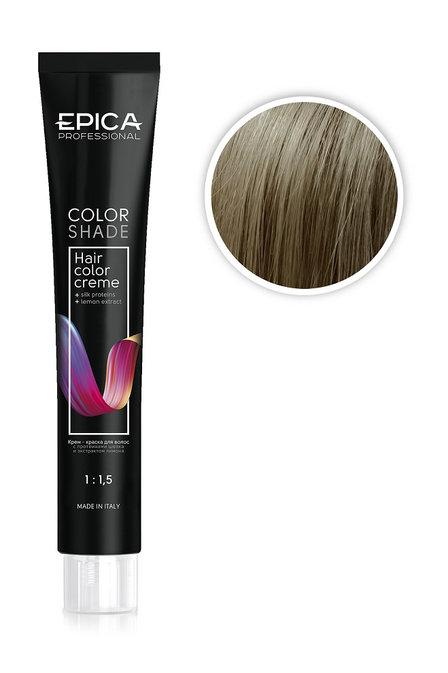 Epica Крем-краска специальный блонд бежевый, 12.32 100 мл