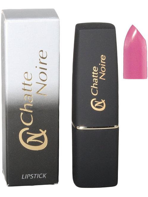 Chatte Noire Помада для губ серии М №М 7.02 светлая розово-сиреневая эмаль 4г