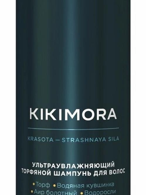ESTEL PROFESSIONAL Ультраувлажняющий торфяной шампунь для волос Kikimora, 1000..
