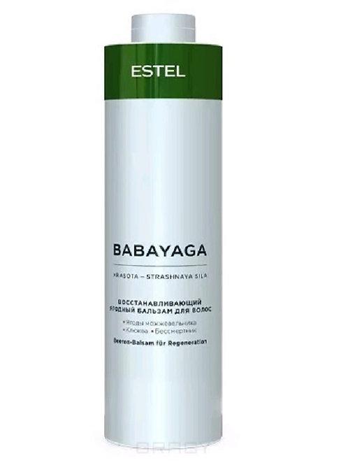 ESTEL PROFESSIONAL Бальзам BABAYAGA для восстановления волос ESTEL PROFESSIONA..