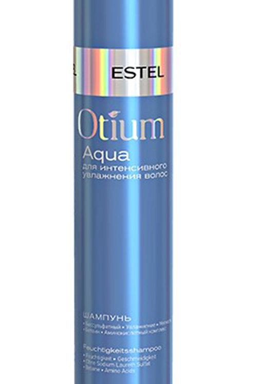 Estel Otium Aqua Шампунь для интенсивного увлажнения волос 250 мл