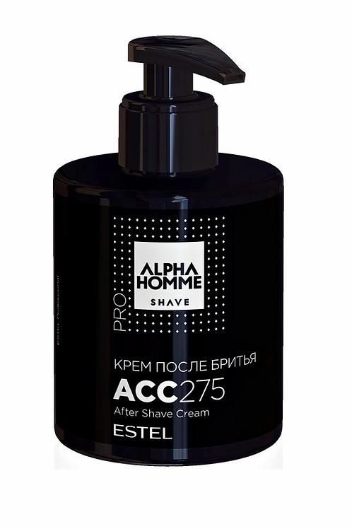 Estel Professional Alpha Homme Pro Крем после бритья, 275 мл