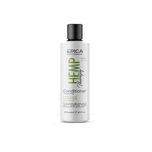 Epica Hemp therapy ORGANIC - Кондиционер для роста волос, 250 мл