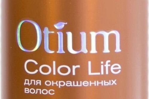 Estel Otium Color Life Бальзам-сияние для окрашенных волос, 1000 мл