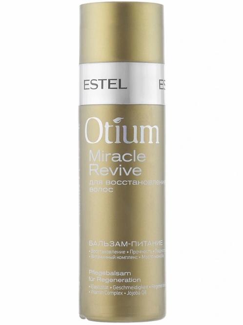 Estel Professional Шампунь-уход для восстановления волос OTIUM MIRACLE REVIVE,..
