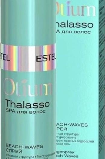 Estel Otium Thalasso Beach-waves Cпрей для волос, 100 мл