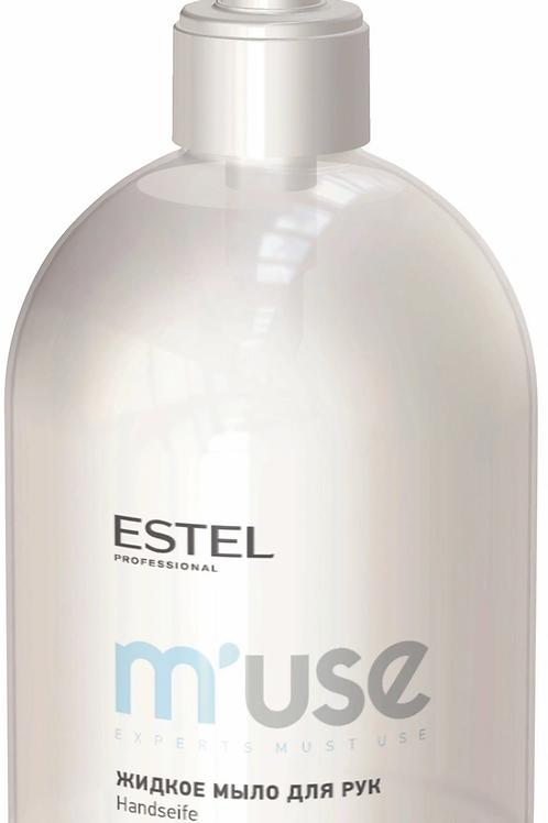 Estel Professional Жидкое мыло для рук M'USE, 475 мл