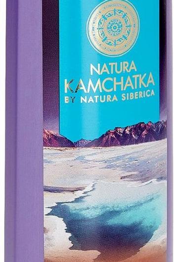 """Natura Siberica Kamchatka Бальзам для волос """"Энергия вулкана"""", укрепление и си.."""