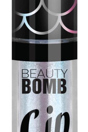 Beauty Bomb Блеск для губ Lipglass тон  02