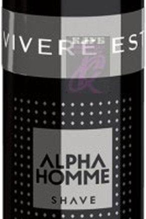 Estel Alpha Homme - Крем после бритья 50 мл