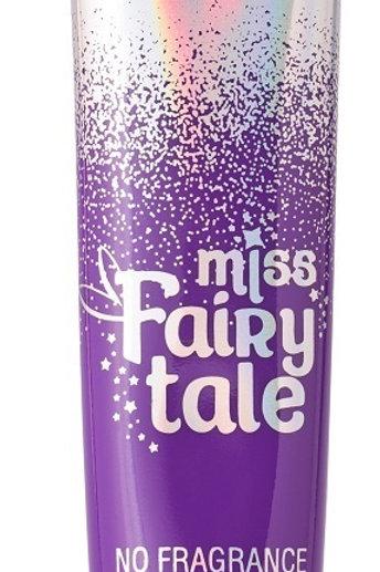 Beauty Bomb Бальзам для губ Miss Fairytale, без запаха