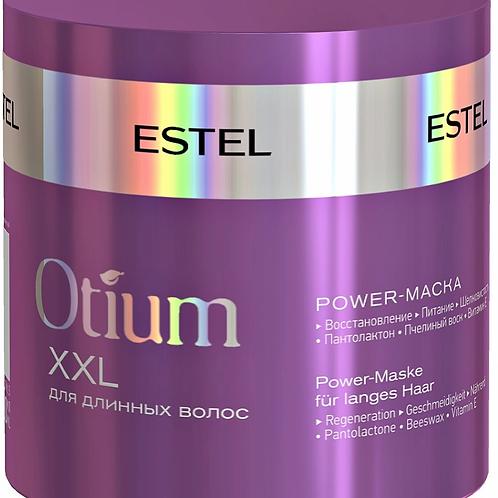 Estel Otium XXL Power - маска для длинных волос 300 мл
