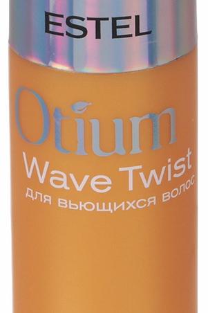 Estel Otium Twist Бальзам-кондиционер для вьющихся тонких волос 200 мл