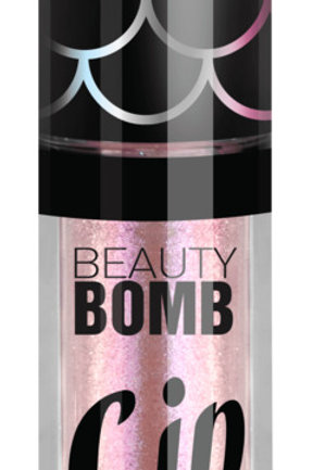 Beauty Bomb Блеск для губ Lipglass тон  05