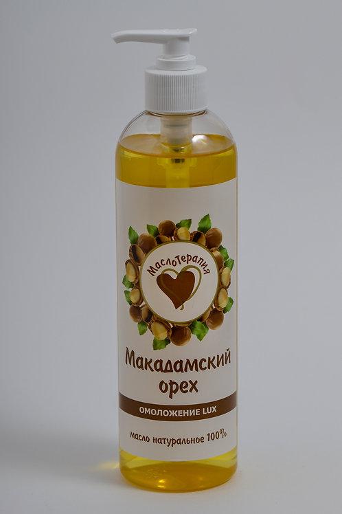 """НатурВита """"Макадамский орех"""" масло натуральное косметическое, 500мл"""
