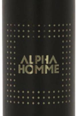 Estel Alpha Homme - Тонизирующий шампунь с охлаждающим эффектом для волос и те..