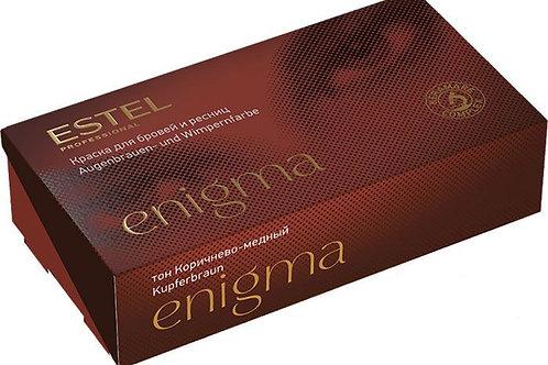 Enigma, тон коричнево-медный