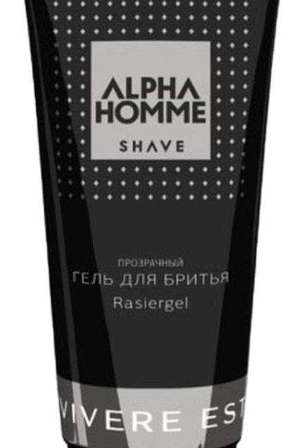 Estel Alpha Homme Shave Гель для бритья 100 мл.
