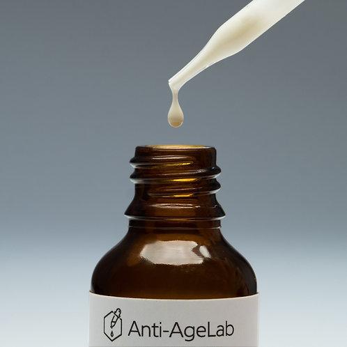 Anti-AgeLab крем-сыворотка 6 в 1- комплексный уход для мужчин