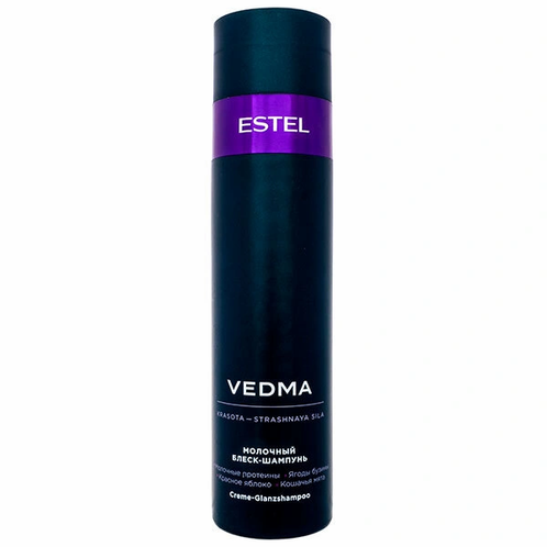 Estel Professional Vedma by Молочный блеск-шампунь для волос, 250 мл