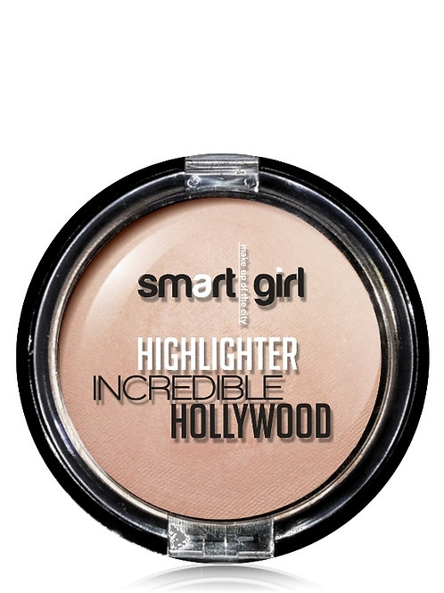 Belor Design / Хайлайтер Smart Girl INCREDIBLE HOLLYWOOD т.002