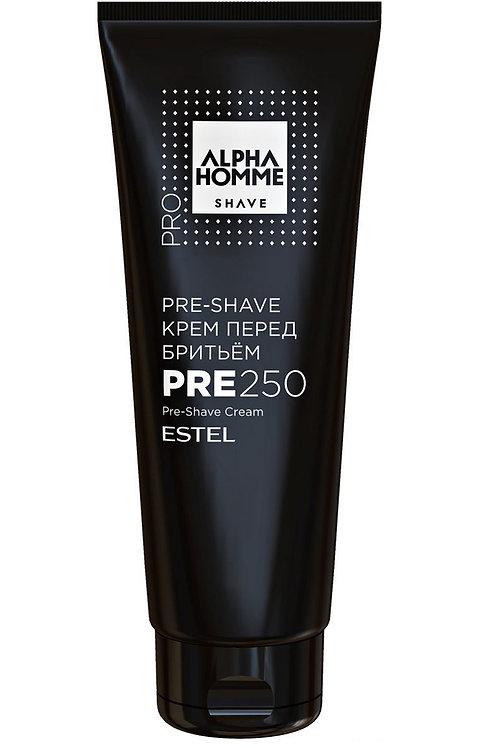 Estel Alpha Homme Pre-Shave Крем перед бритьем 250 мл.