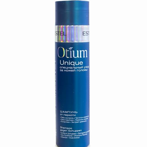 Estel Otium Unique Шампунь от перхоти 250 мл