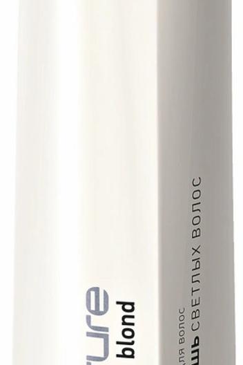 Estel Professional Шампунь для волос LUXURY BLOND HAUTE COUTURE, 300 мл