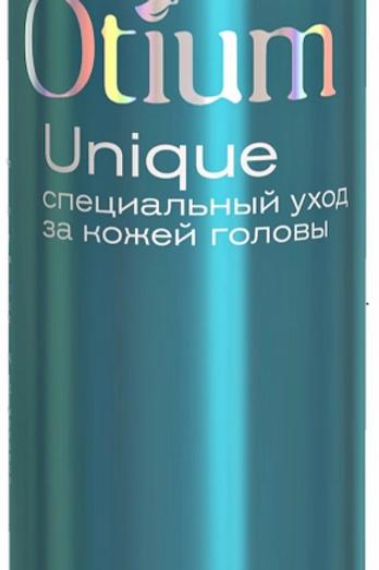 Estel Professional Шампунь для волос OTIUM UNIQUE для жирной кожи головы, для ..