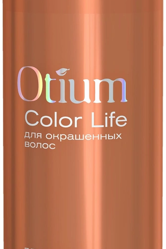 ESTEL PROFESSIONAL Шампунь для волос OTIUM COLOR LIFE для окрашенных волос, де..
