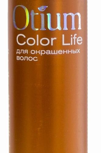 Estel Professional Деликатный шампунь для окрашенных волос OTIUM COLOR LIFE, 1..