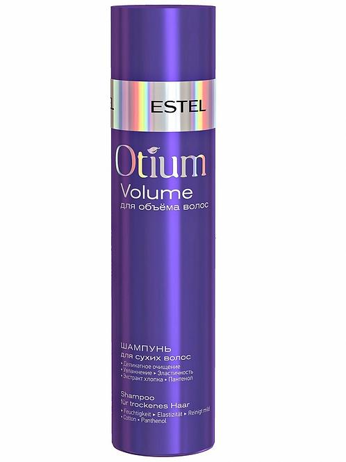 Estel Otium Volume Шампунь для объёма сухих волос 250 мл