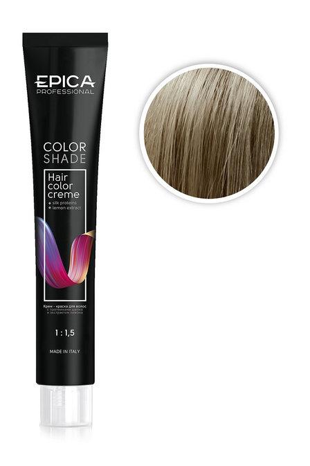 Epica Крем-краска блондин 9 100 мл