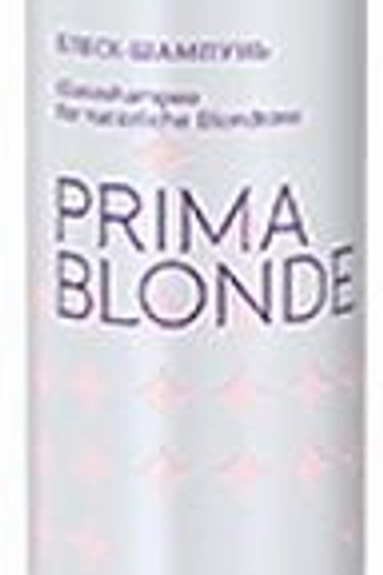 ESTEL блеск-шампунь для светлых волос PRIMA BLONDE, 250 мл