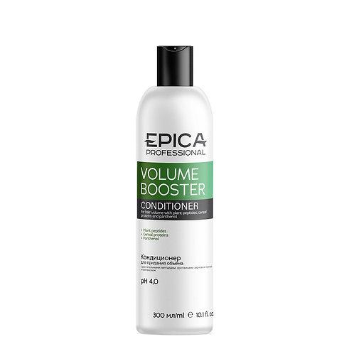 Epica Volume booster - Кондиционер для придания объёма волос, 300 мл