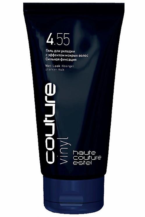 Estel Professional Гель для укладки с эффектом мокрых волос Vinyl Haute Coutur..