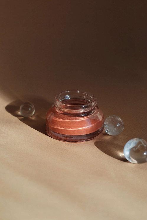 Мультифлюид кремовый (персиковый)