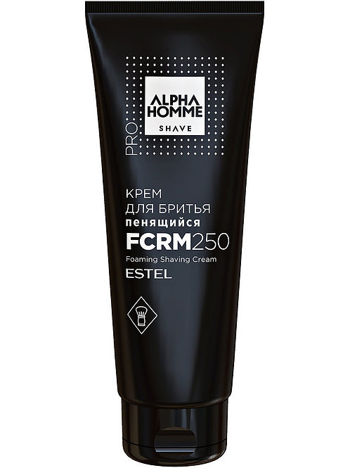 Estel Alpha Homme Shave Крем для бритья 100 мл.