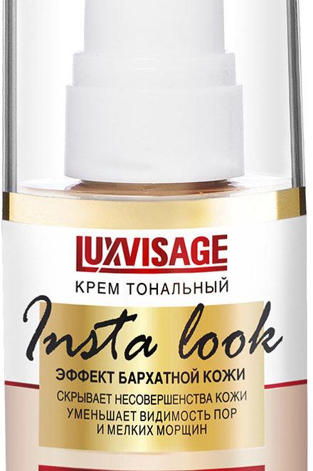 LUXVISAGE Крем тональный Insta Look, тон 30