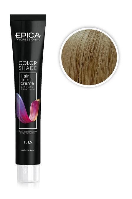Epica Крем-краска  блондин золотистый, 9.3 100 мл