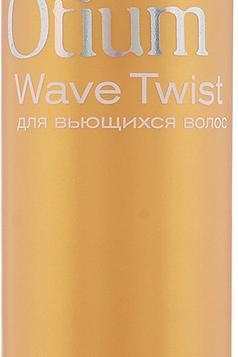 Estel Otium Twist Крем-шампунь для вьющихся волос 250 мл