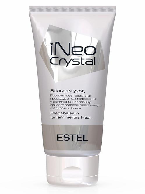 Бальзам-уход INEO CRYSTAL для ламинированных волос ESTEL PROFESSIONAL 150 мл