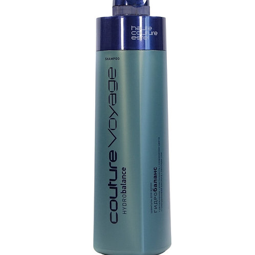Шампунь для волос HYDROBALANCE ESTEL HAUTE COUTURE, 1000 мл