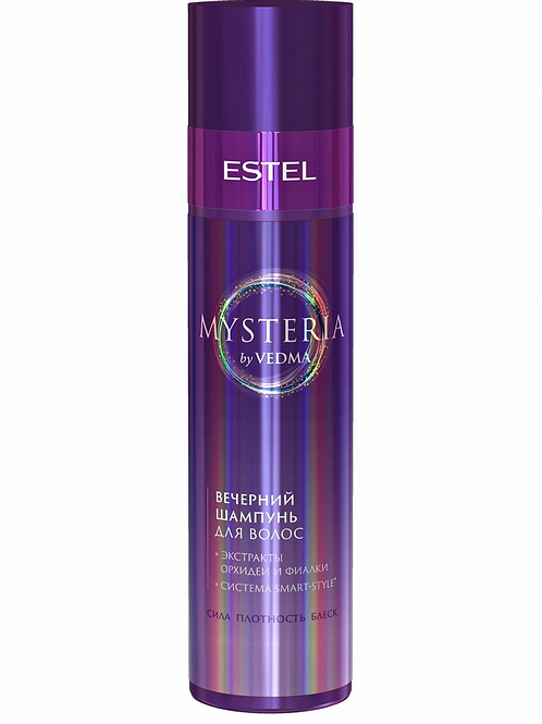 ESTEL PROFESSIONAL Шампунь MYSTERIA для ухода за волосами вечерний 250 мл