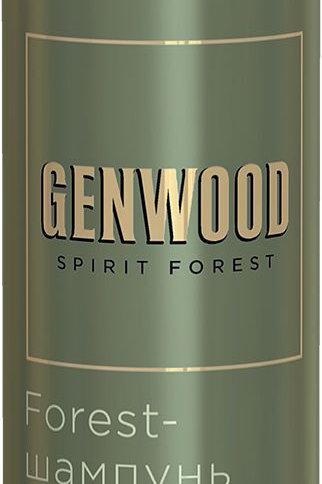 Estel Professional Genwood Forest Шампунь для волос и тела, 250 мл