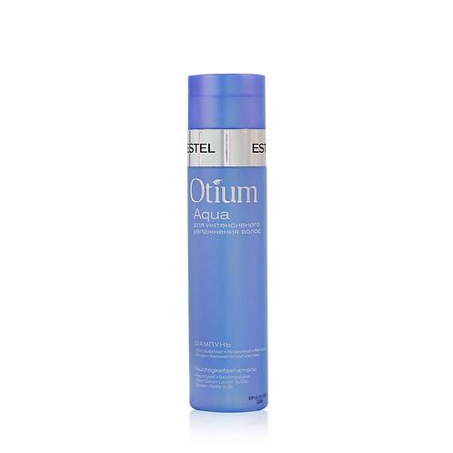 Estel Professional Шампунь для волос OTIUM AQUA для интенсивного увлажнения 25..