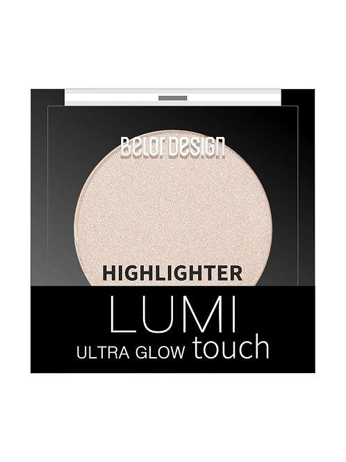 Belor Design, Хайлайтер Lumi touch, т. 1