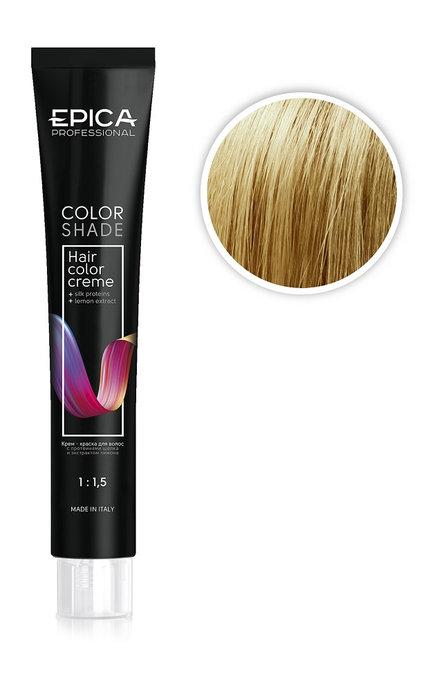 Epica Крем-краска светлый блондин бежевый, 10 32 100 мл