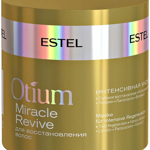 Маска для волос ESTEL PROFESSIONAL OTIUM MIRACLE REVIVE для восстановления вол..
